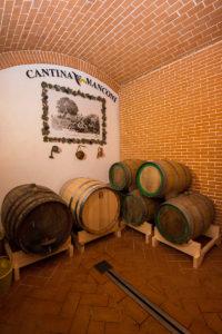 Manconi winery
