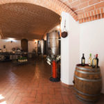 Red wine of Gallura and Sardinia