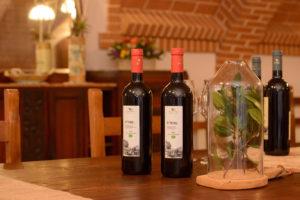 wine in sardegna